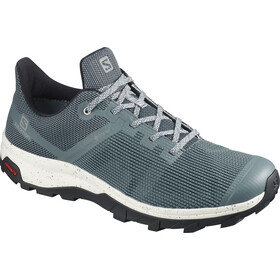 Salomon OUTline PRISM GTX Shoes Men, stormy weather/vanilla ice/black